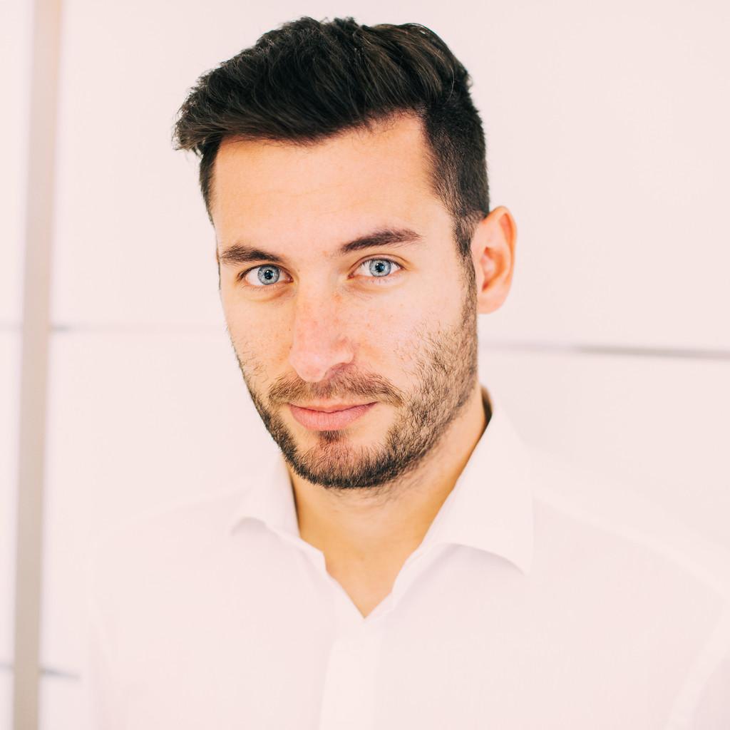 Steffen Mai's profile picture