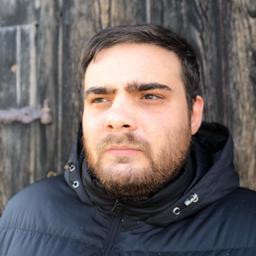 Martin Höss's profile picture