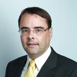 Stefan Böhm - ATLAS Research GmbH - Würzburg