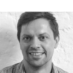Torsten Hellbusch - Jürgen Wolf Kommunikation GmbH - Mühltal