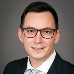 Manuel Neumann's profile picture