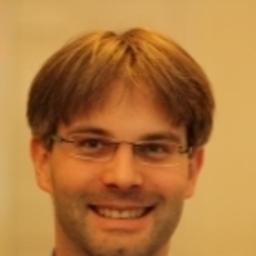 Dr Stefan Erhardt Research Associate Max Planck