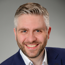 Benjamin Ruppel - STO Consulting GmbH & Co. KG - München