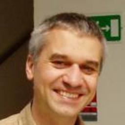 Mathias Falk - Freudenberg IT - Canet de Mar
