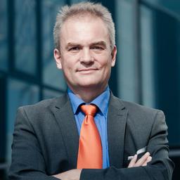 Harald Schützinger - OrangeCosmos - Strategie, Innovation & OE - Harald Schützinger - Sonnberg