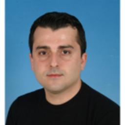 Cenk Aslan's profile picture