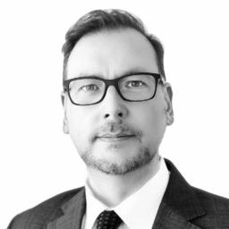 Oliver Bernd Herbert Ph.D. - Edison Wesley Kleinfield GmbH - Frankfurt am Main