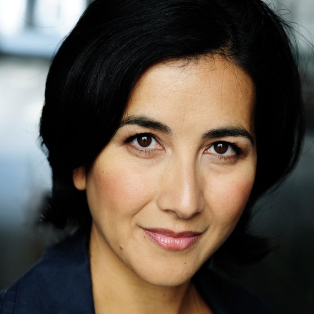 Vanida Karun - Schauspielerin I Sprecherin I