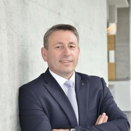 Peter Mütsch - Geschäftsführer - Franke Coffee Systems GmbH ...