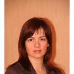 Mara Vitola - Accenture - Riga