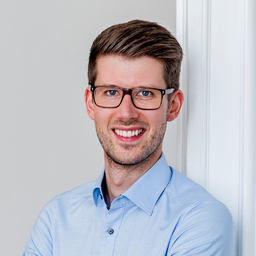 Christopher Grätz - kapilendo AG - Berlin