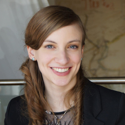 Corina Häußermann's profile picture