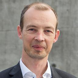 Anders B. Jensen's profile picture