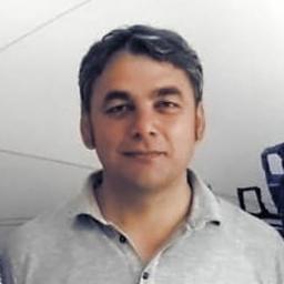 Muharrem Çakmak's profile picture