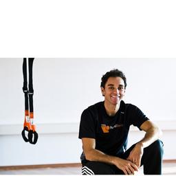 Markus Waldraff - Fitness-Private Personal Training - Konstanz