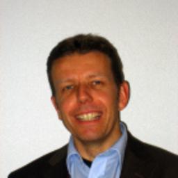 Thomas Bernhard - IT-Logix AG - Bern