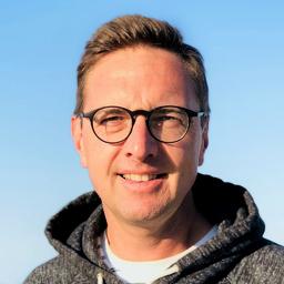 Oliver Gebien - Montblanc International GmbH - Hamburg