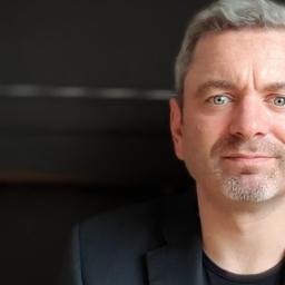 Prof. Dr. André Niedostadek - Hochschule Harz - Halberstadt