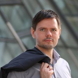Dr. Alexander Schmidt - SIL Lackfabrik GmbH & Co. KG - Coppenbrügge
