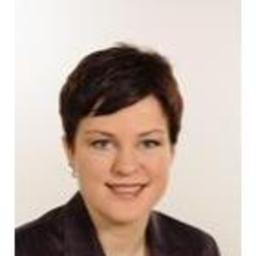 Andrea Lauschke - Running for Business - Berlin