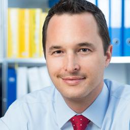 Thomas Linder - MME Legal   Tax   Compliance - Zürich / Zug