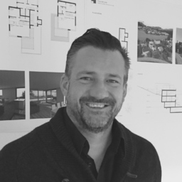Christof Schmutz - H.U.Schmutz Architekten AG - Stettlen