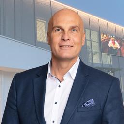 Reinhard Langthaler - WIPAmedia GmbH - Traiskirchen
