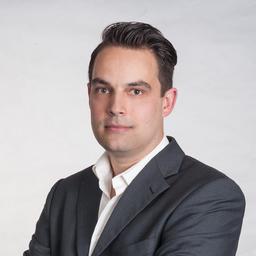 Stefan Weber - ebs TeleNet AG - Schwyz