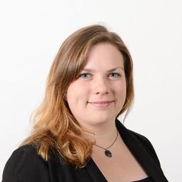 Annika Beckmann