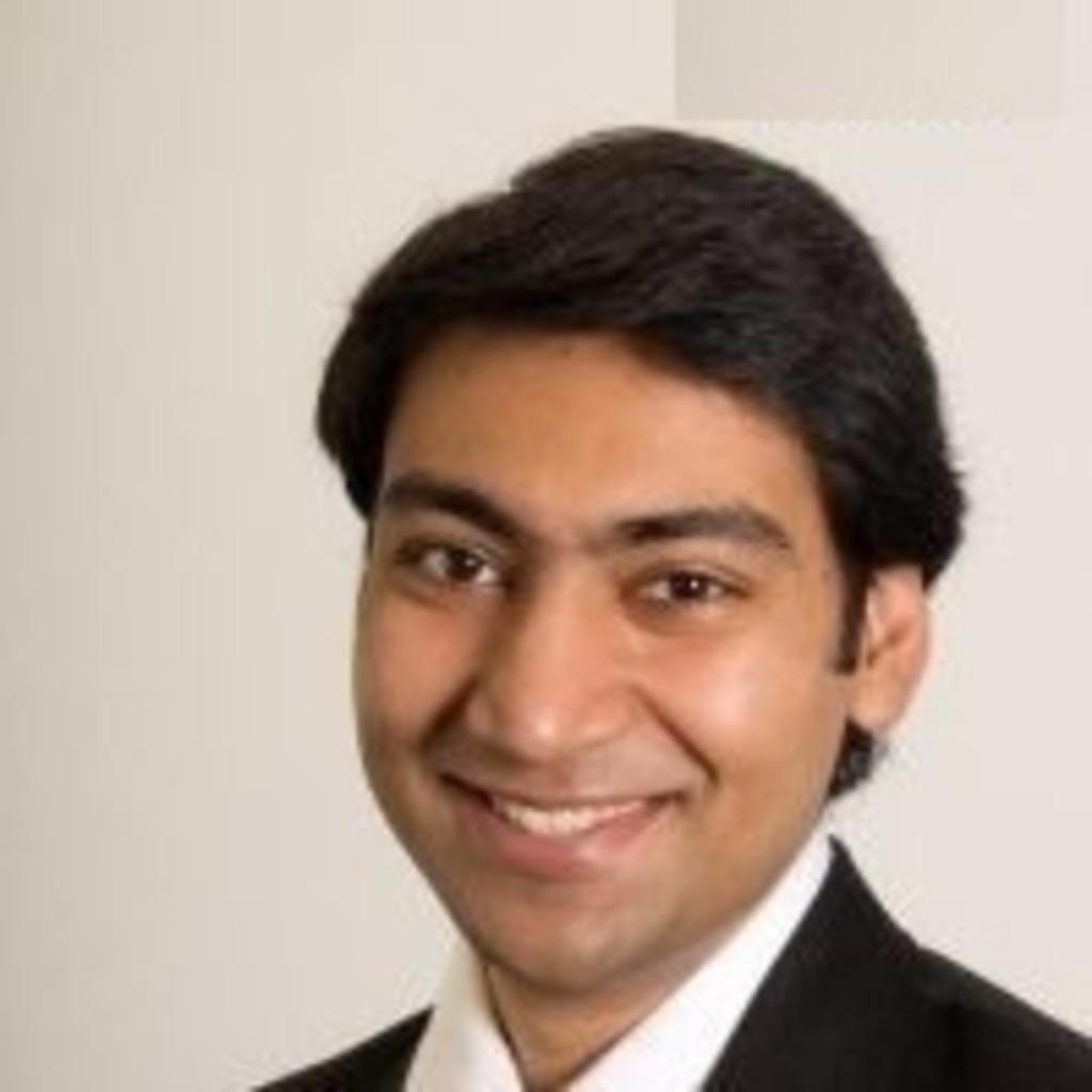 Pradipto Bhowmick's profile picture