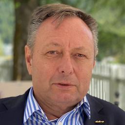 Thomas J. Caduff - Fundplat GmbH, Zürich - Zürich