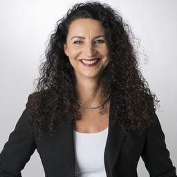 Christine Gebler - Stadtverwaltung Mannheim - Mannheim