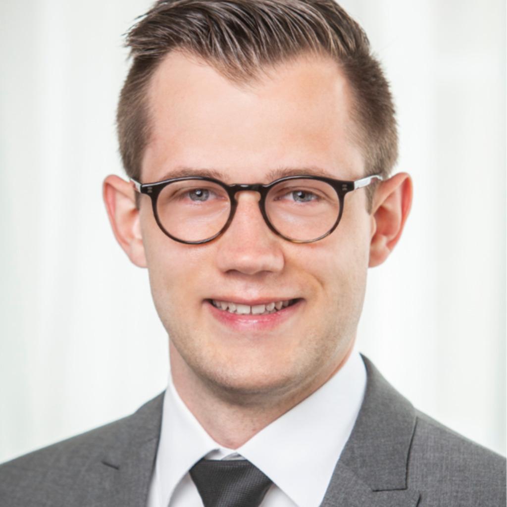 Oliver Bahn's profile picture