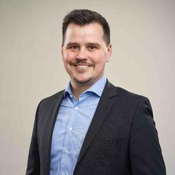 Christoph H. Güttner - MAN Truck & Bus SE - München