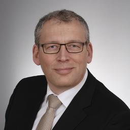 Ralf Schiemann - T-Systems International GmbH - Frankfurt am Main