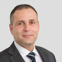 Khaled Baouab - TÜV SÜD Management Service GmbH - Frankfurt am Main