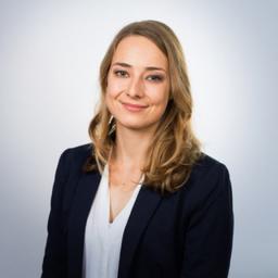 Julia Hochholdt's profile picture
