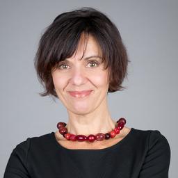 Elisabeth Sperk - Sperk Coaching - Elisabeth Sperk MSc. - Wien
