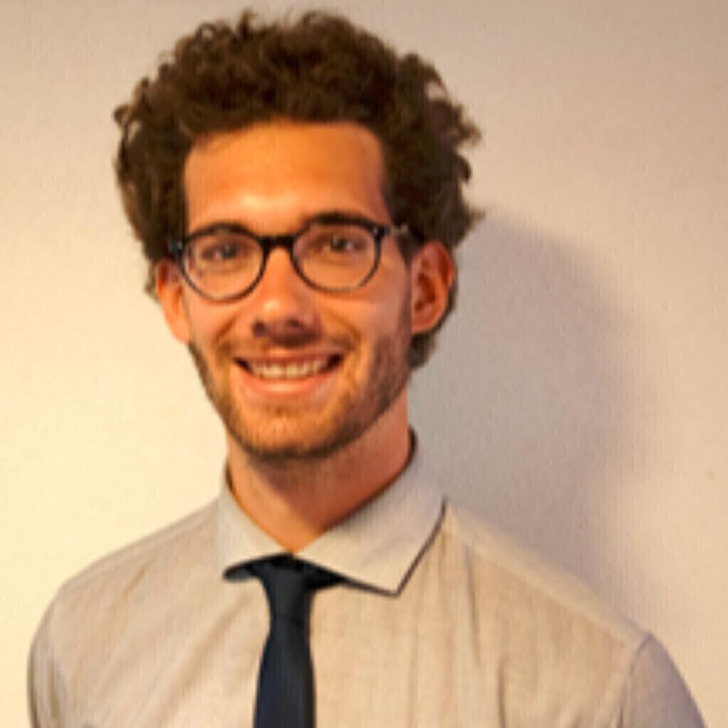 Fabio Bertucco's profile picture