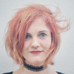 Juliane Wolf - Juliane Wolf - Berlin
