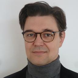 Olaf Meißner - IBM Deutschland - Hamburg