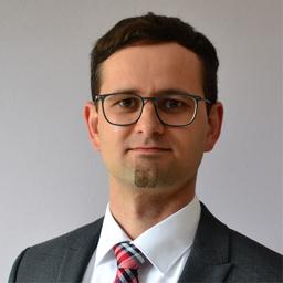 Stefan Göbel - Gesellschaft für rotordynamische Untersuchungen mbH - Magdeburg