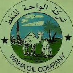 Mohammed Aya - Waha Oil Company - London