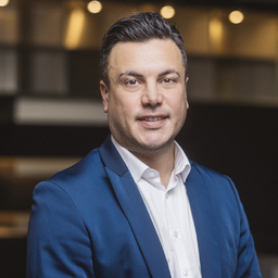 Ümit Altug's profile picture