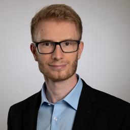 Vitalis Becker - Friedrich-Alexander-Universität Erlangen-Nürnberg - Nürnberg