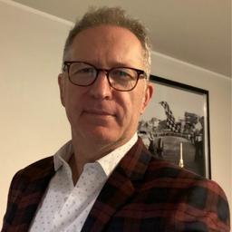 Uwe Derichs - X-clusive STARS GmbH - Brüggen