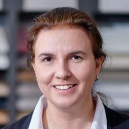 Ing. Michaela Esberger