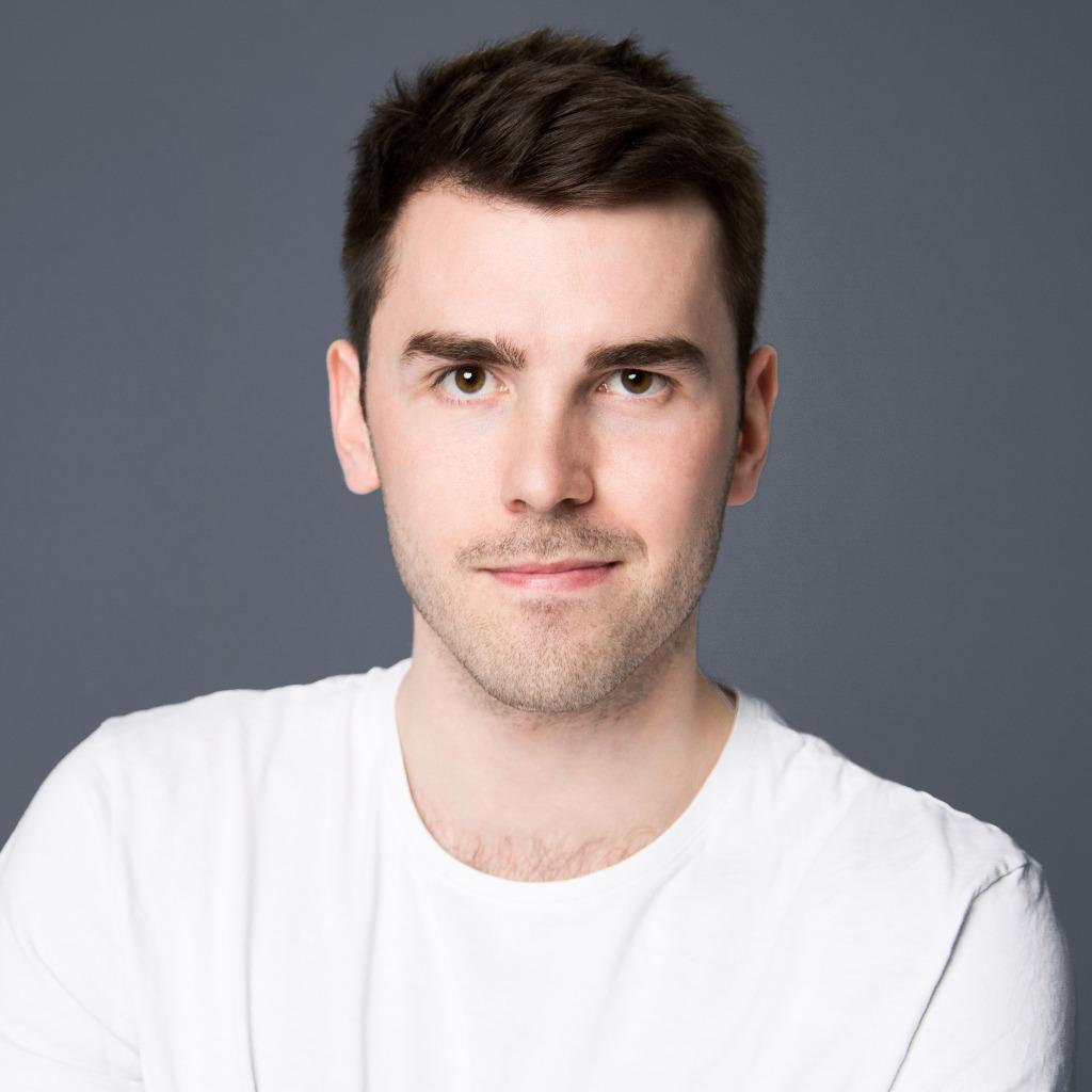 Carlos Pohle's profile picture