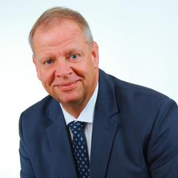 Thomas Hoff - Telefónica Germany GmbH & Co. OHG - Hannover