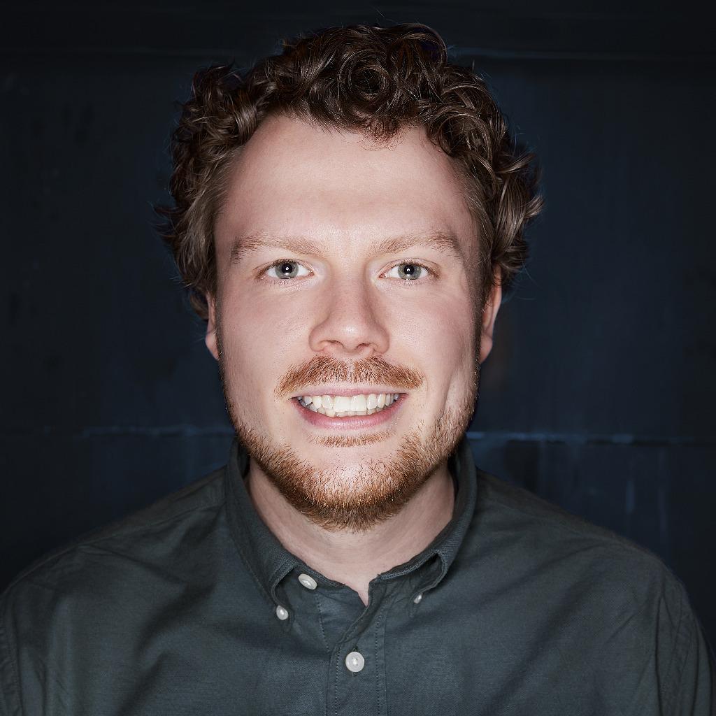 René Treichel's profile picture